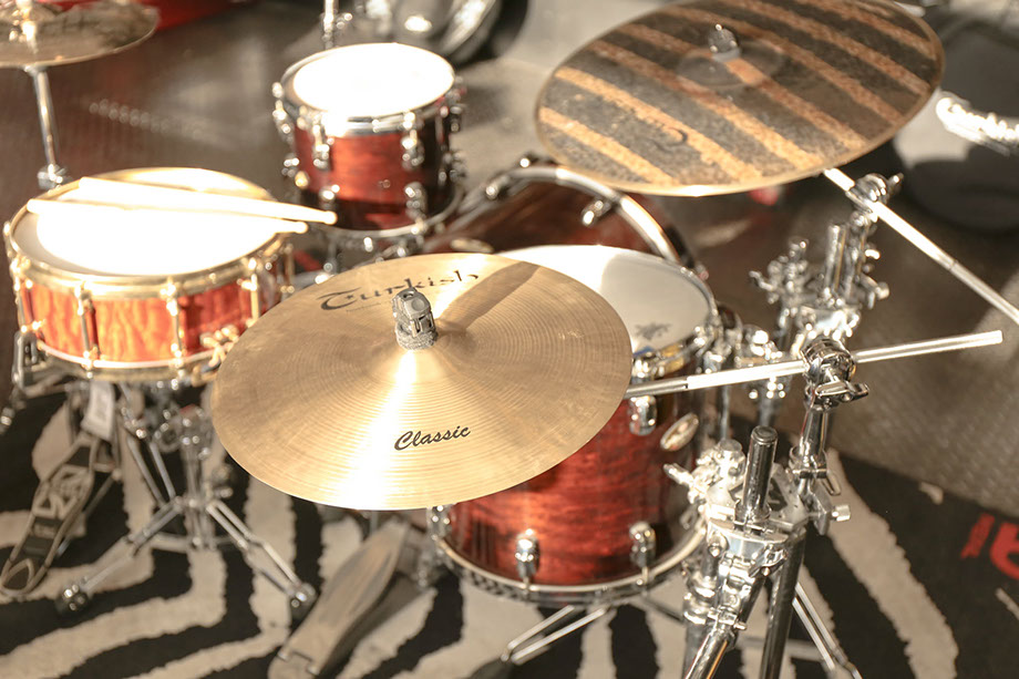 Turkish classic w DrumStore